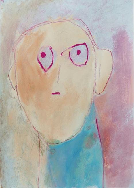 Chris-Kircher-faces-no-15-39x29-280-E