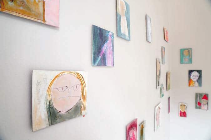 Chris Kircher, CKCK, Ausstellung 12