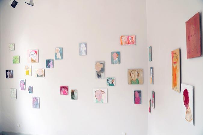 Chris Kircher, CKCK, Ausstellung 13