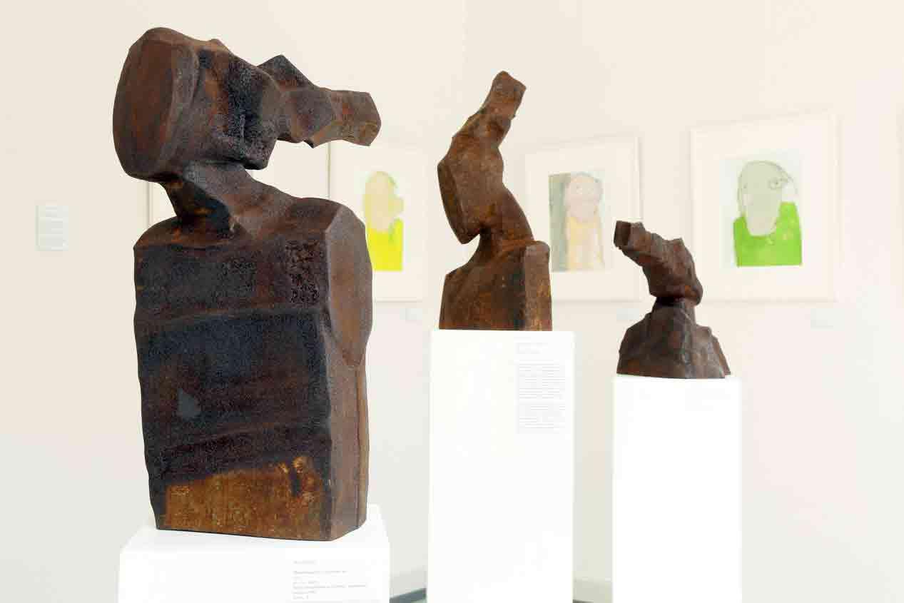 Chris Kircher, CKCK, Ausstellung 15