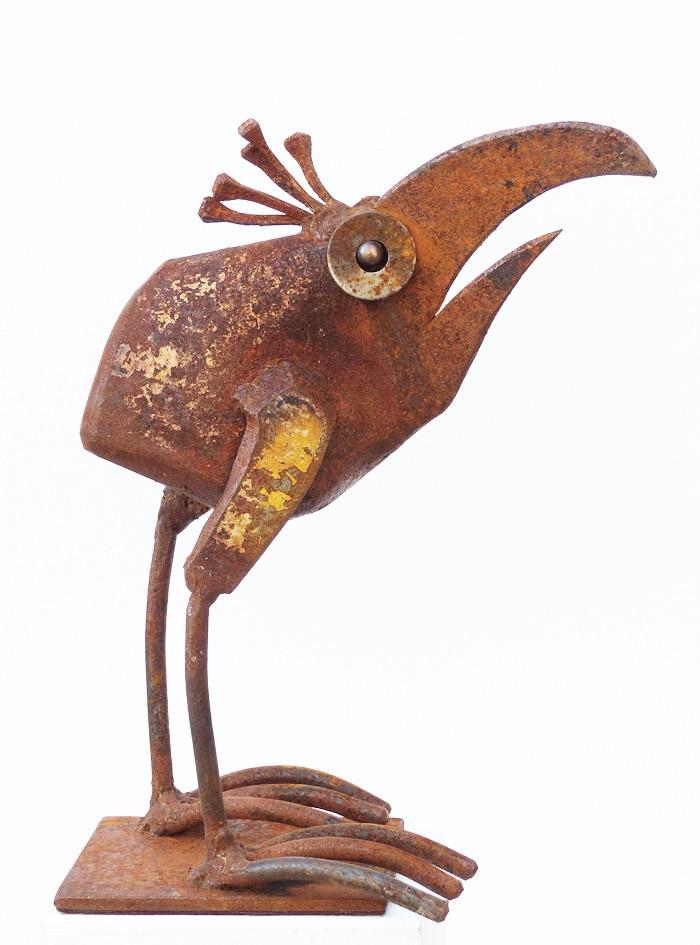 Chris-Kircher-kleine-Vogelskulptur-26