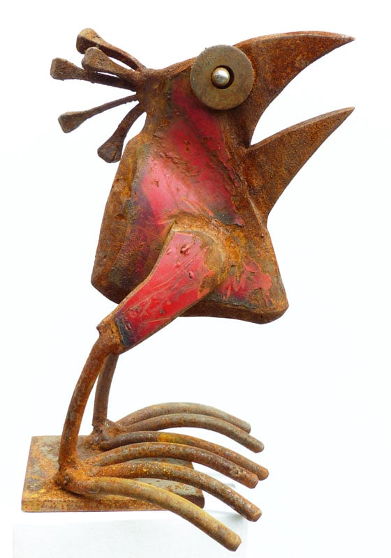 Chris-Kircher-kleine-Vogelskulptur-28