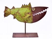 Chris-Kircher-Skulptur-aus-Schrott-Fisch-4