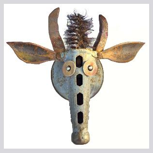 Hörnertiere